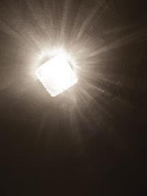 Deckenlampe / Ceiling Light
