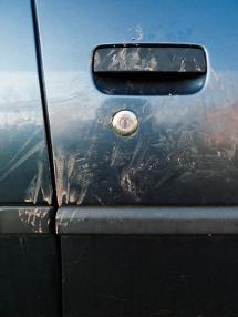 Autotür / Car door