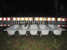 Badewannen / Bath Tub