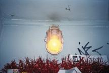 Baulampe / Construction Light