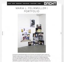 DIE NACHT - online Magazin