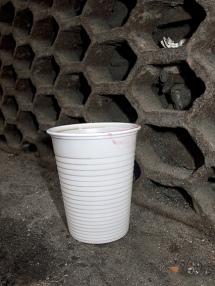 Becher / Cup
