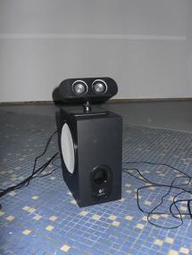 Boxen / Speakers