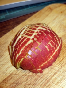 Apfel 2 / Apple 2