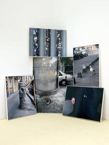 installation f/stop Fotofestival